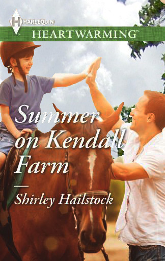 Summer at Kendall Farm